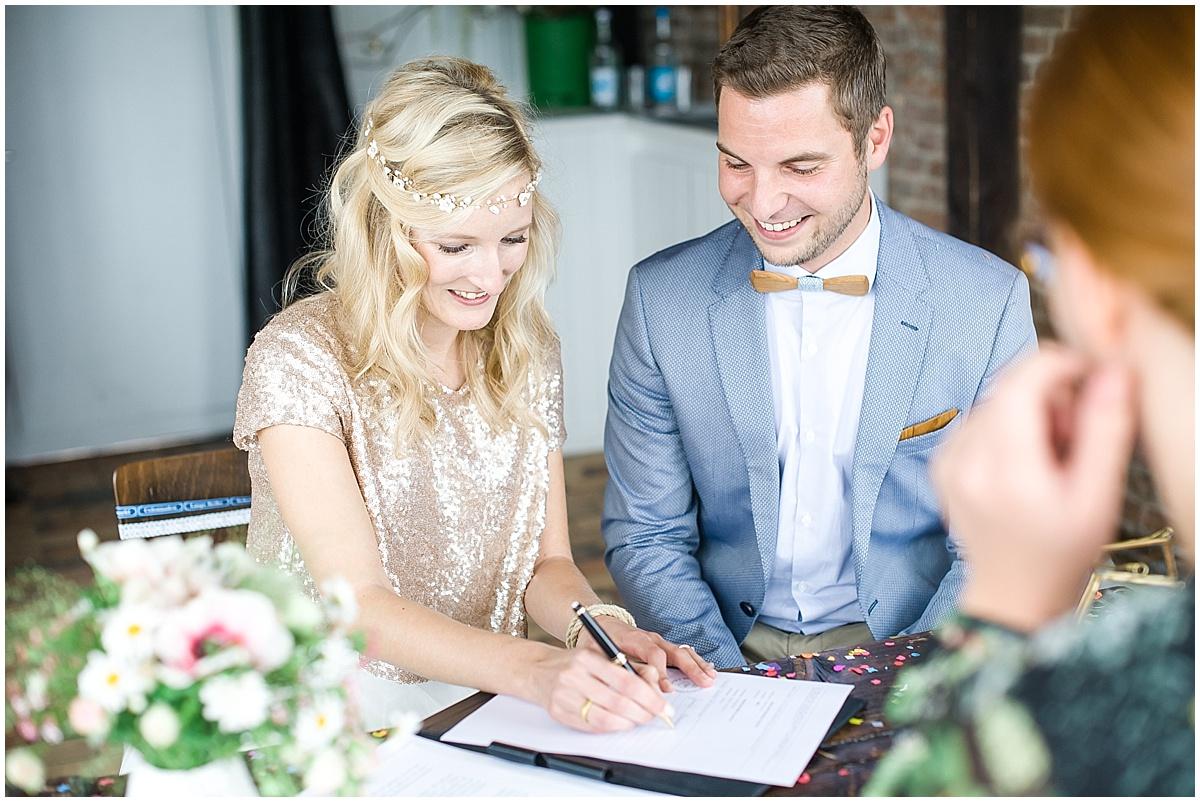 Marrymag Wichtiger Papierkram Das Standesamt