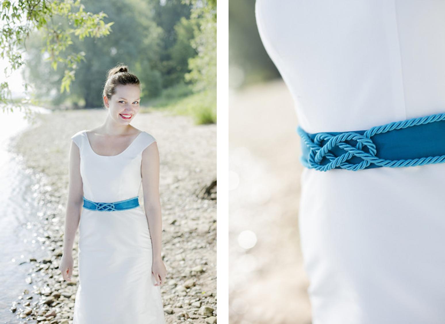 Ungewöhnlich Diy Hochzeitskleid Galerie - Brautkleider Ideen ...