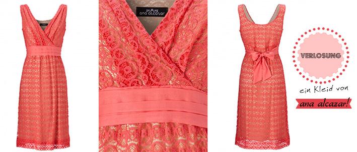 Verlosung auf einhochzeitsblog.com ein Kleid für das Standesamt