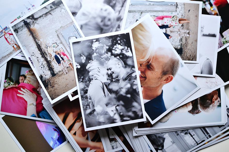 Hochzeitsfotos. Meine liebsten!