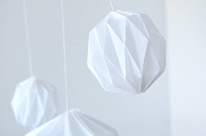 Origami Deko diy tutorial origami lions hochzeitsblog marrymag der