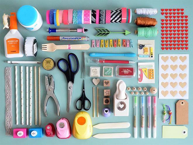 Die wichtigsten Tipps für eine DIY-Hochzeit