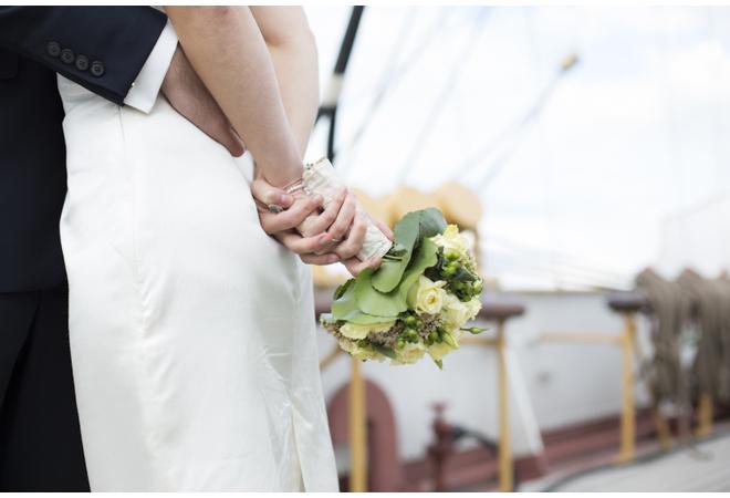 Hochzeit Travemuende Traditionssegler Passat21