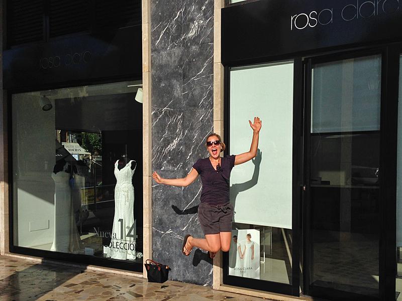 Jessis Brautkleid Store