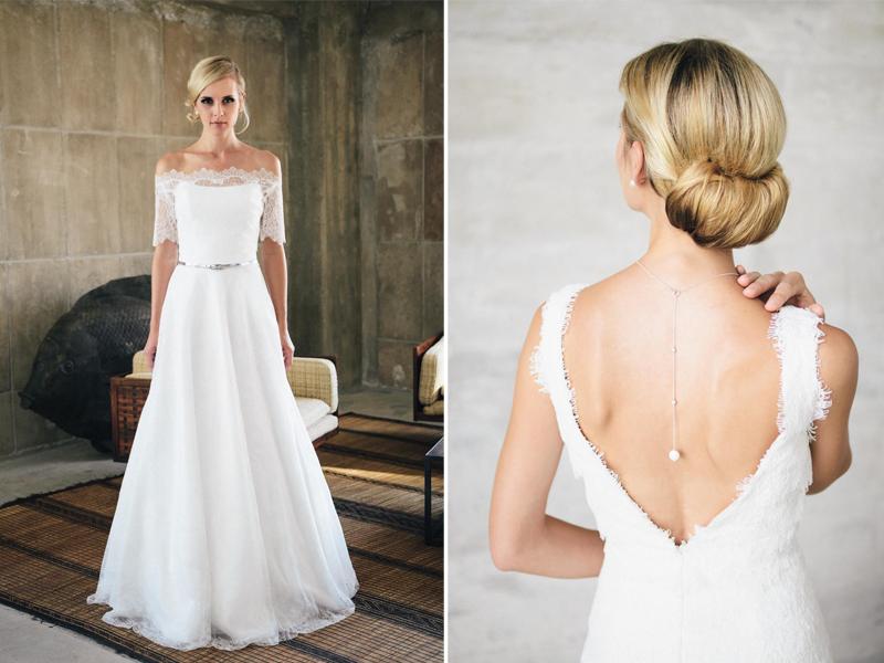 Fein Neue Hochzeitskleider 2014 Fotos - Brautkleider Ideen ...