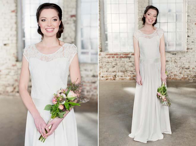 Labude Brautkleid Kollektion 2015