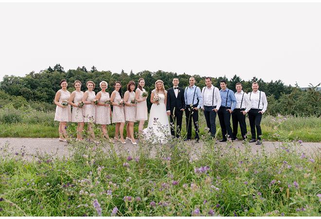 DIY Hochzeit Vintage30