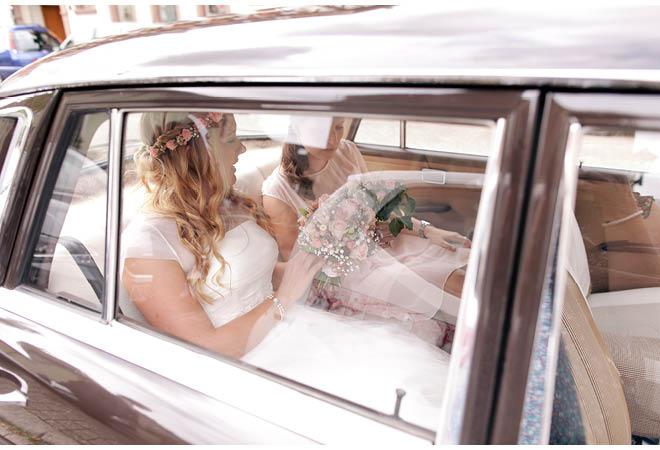 DIY Hochzeit Vintage38