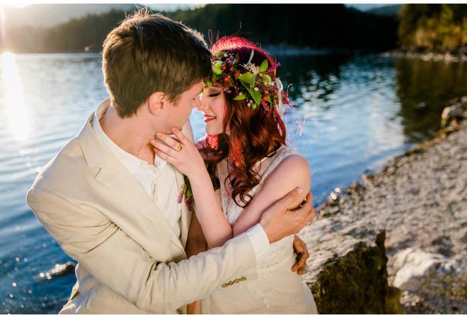 Hochzeit am See 12