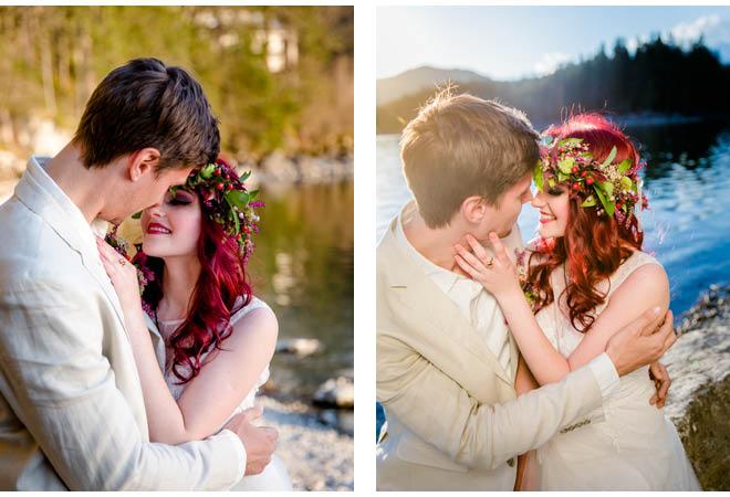 Hochzeit am See 14