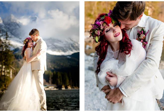 Hochzeit am See 15