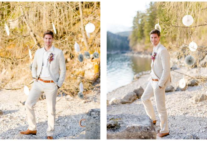 Hochzeit am See 16