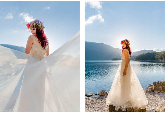 Hochzeit am See 2