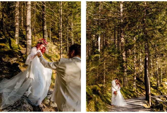 Hochzeit am See 24