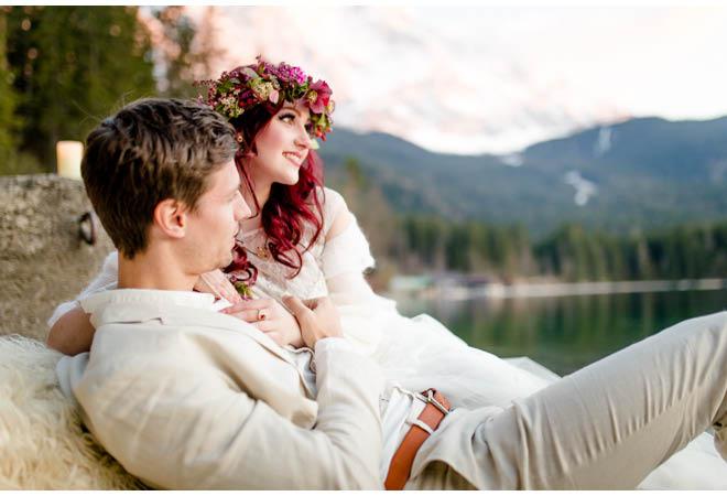 Hochzeit am See 5