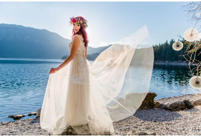 Hochzeit am See 7