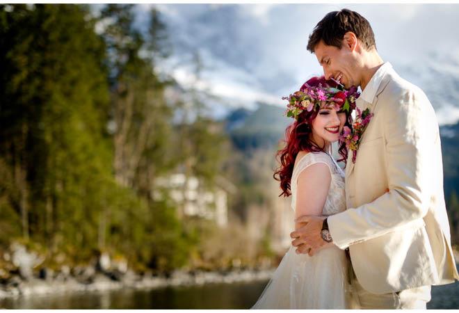 Hochzeit am See 9