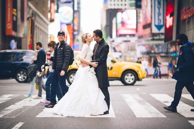 Heiraten in new york anerkennung in deutschland
