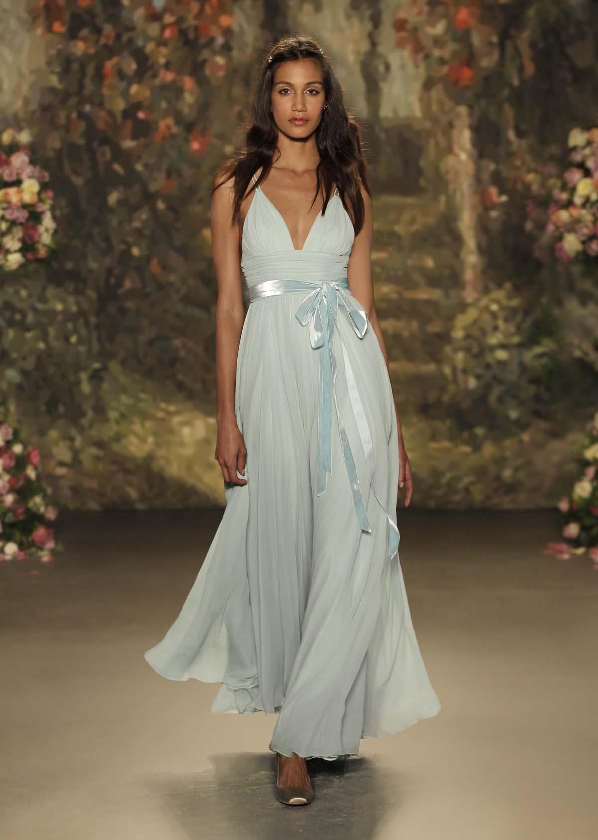 Hochzeitskleider von Jenny Packham: Kollektion 2016