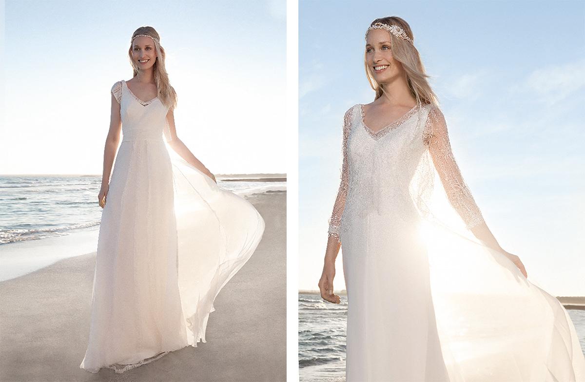 Brautkleid 2016 | Hochzeitsblog marryMAG| Der Hochzeitsblog