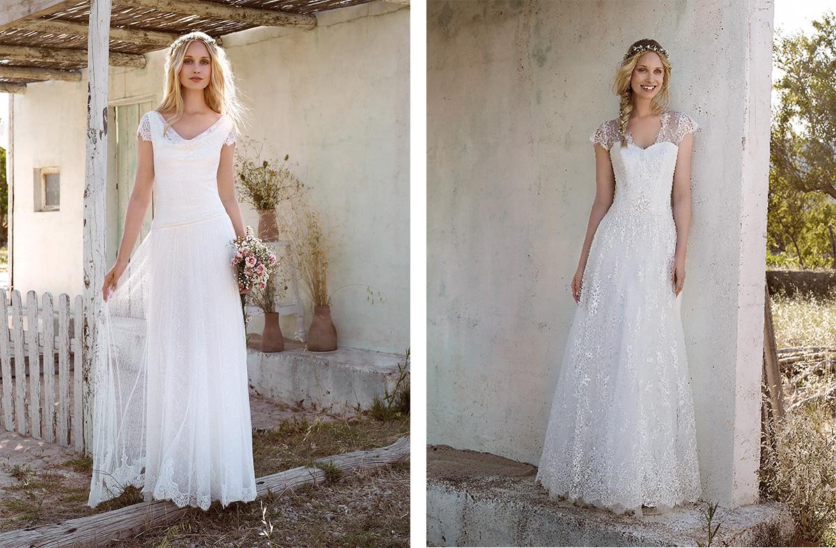 Ziemlich Zara Brautkleid Galerie - Brautkleider Ideen ...