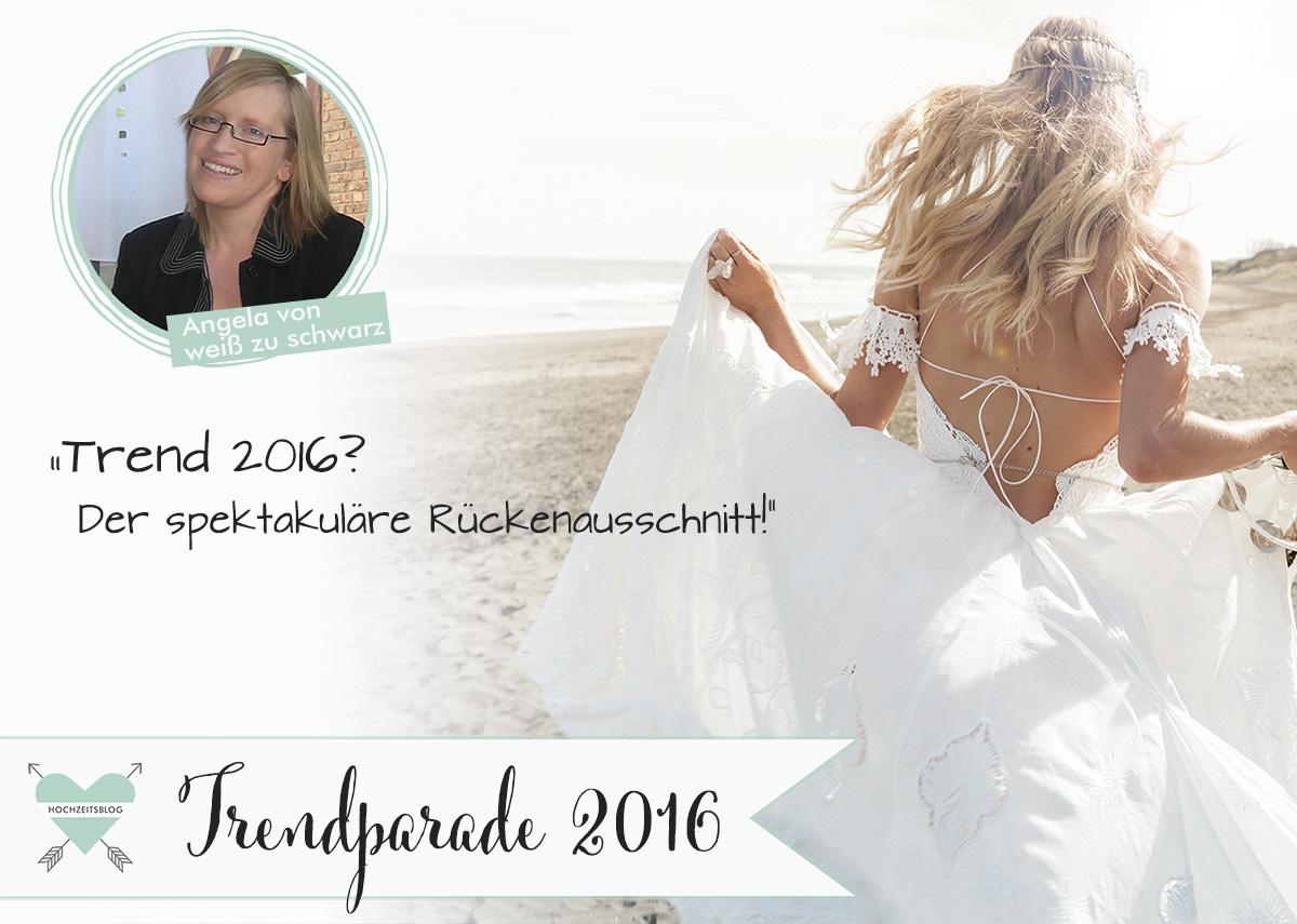 Brautkleid 2016