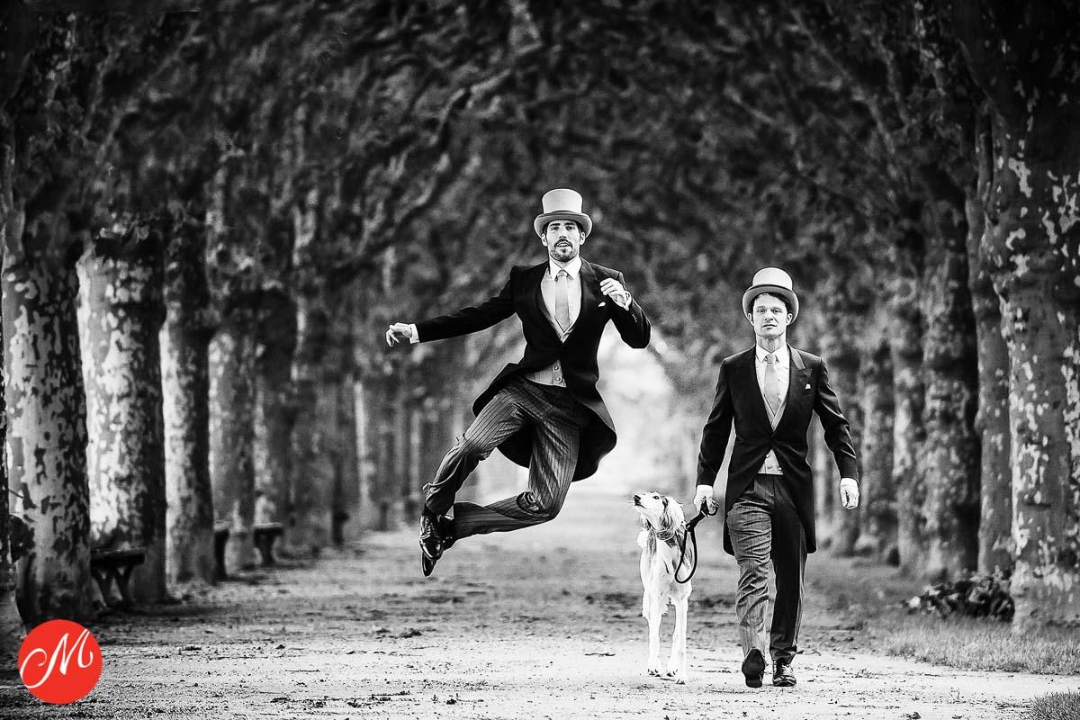 Hochzeitsfotograf, Masters of German Wedding Photography
