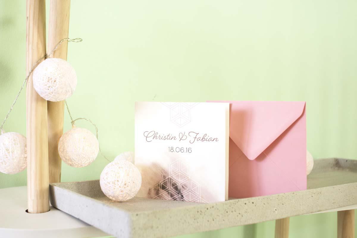 Kalligraphie_Hochzeitseinladung