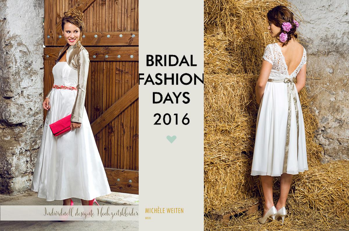Hochzeitskleid 2016: die neue Kollektion  Hochzeitsblog marryMAG Der ...