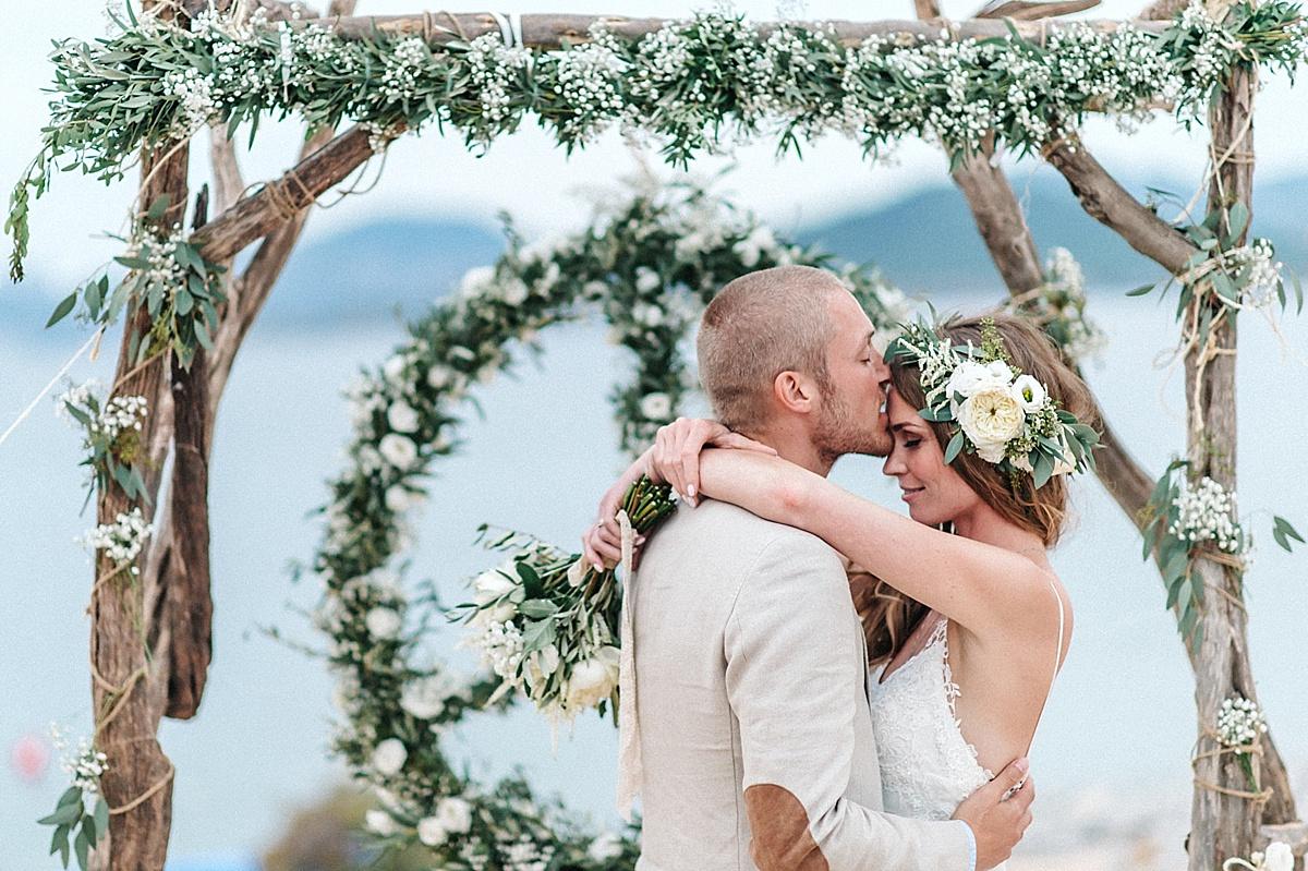 Marrymag Heiraten Am Strand Boho Hochzeit Auf Ibiza
