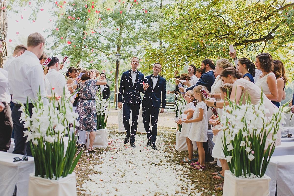 Weddings Francesca Schmitt Photography