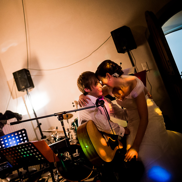 DJs, Bands und Sänger gesucht