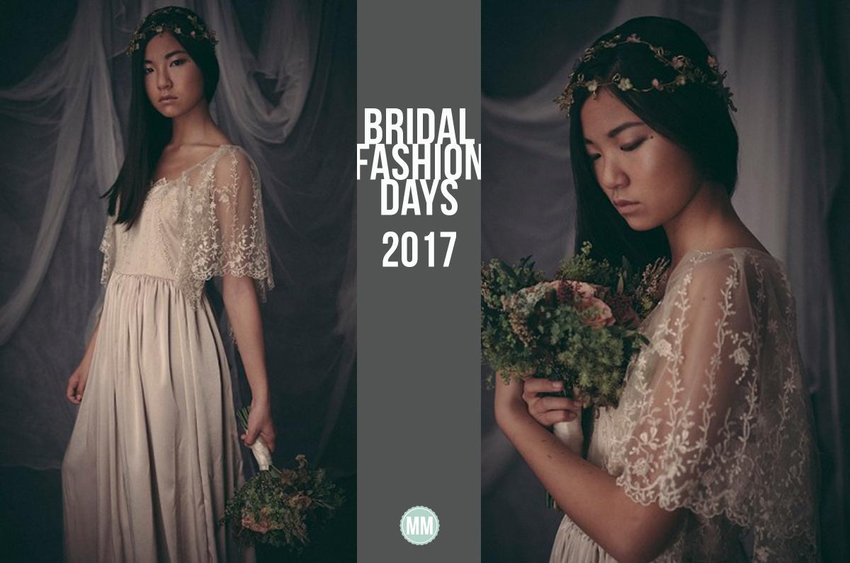 Bridal Fashion Days Brautkleider Spanischer Designer