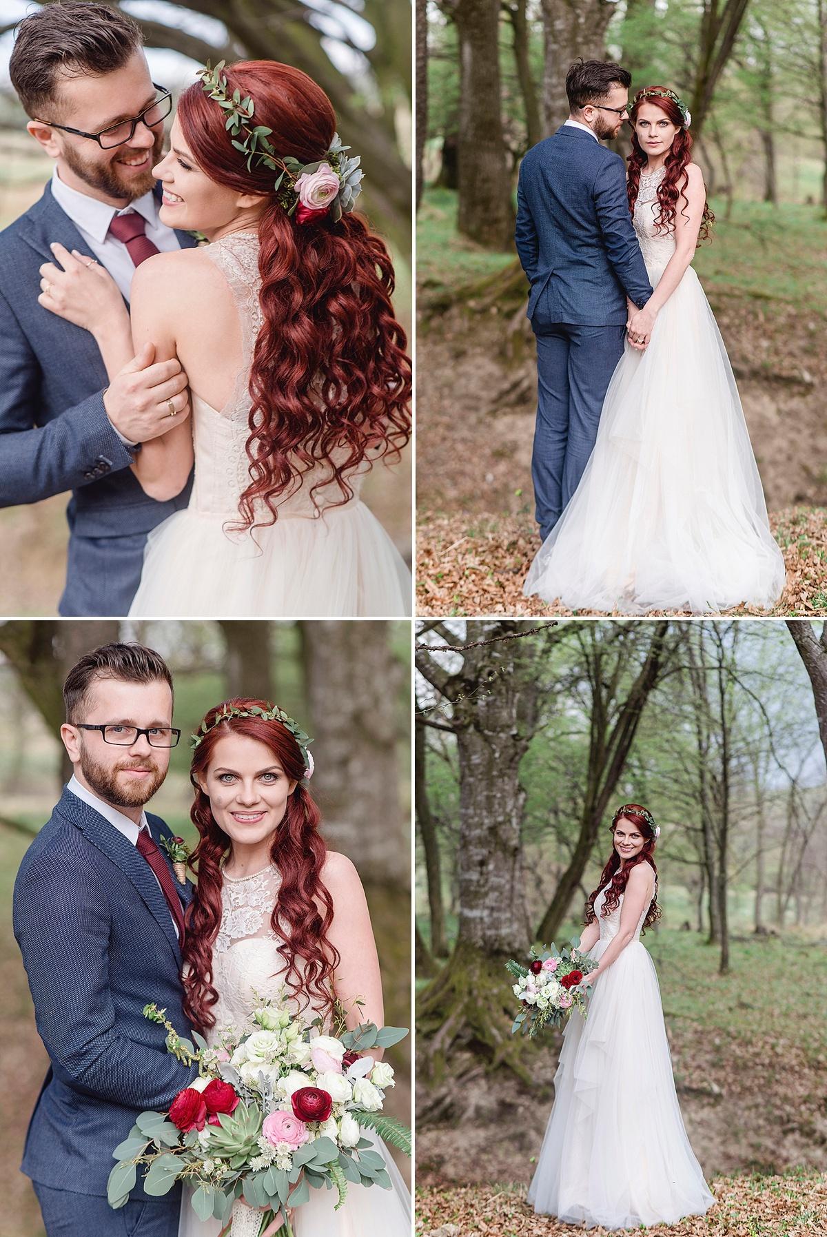 After Wedding Shooting zum 10. Hochzeitstag | Hochzeitsblog marryMAG ...