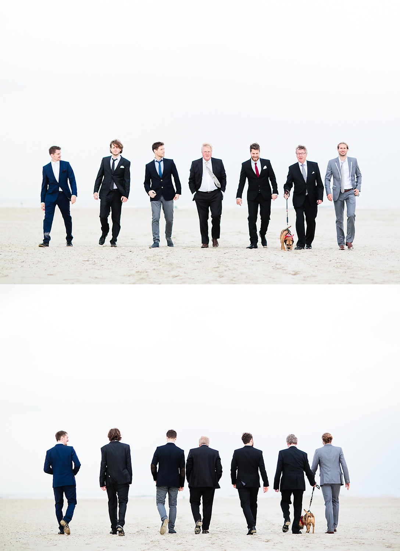 Gruppenfoto Kreativ