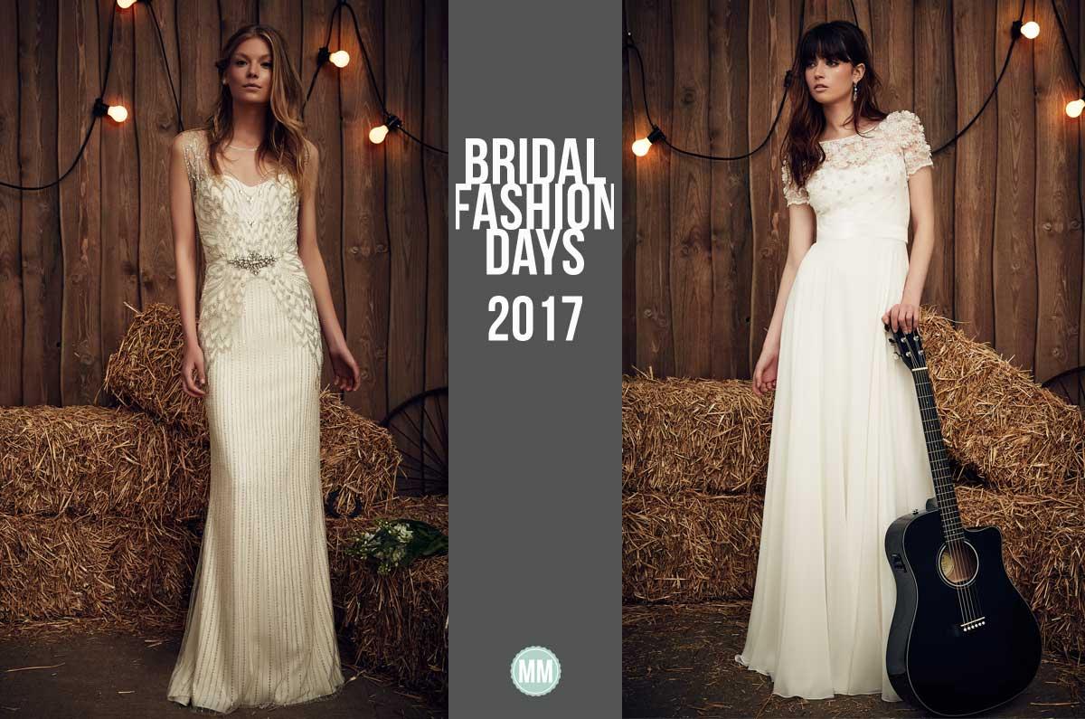 Brautkleider Jenny Packham 2017 | Hochzeitsblog marryMAG| Der ...