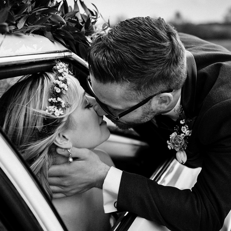 Zuzu Birkhof – Wedding Pictures