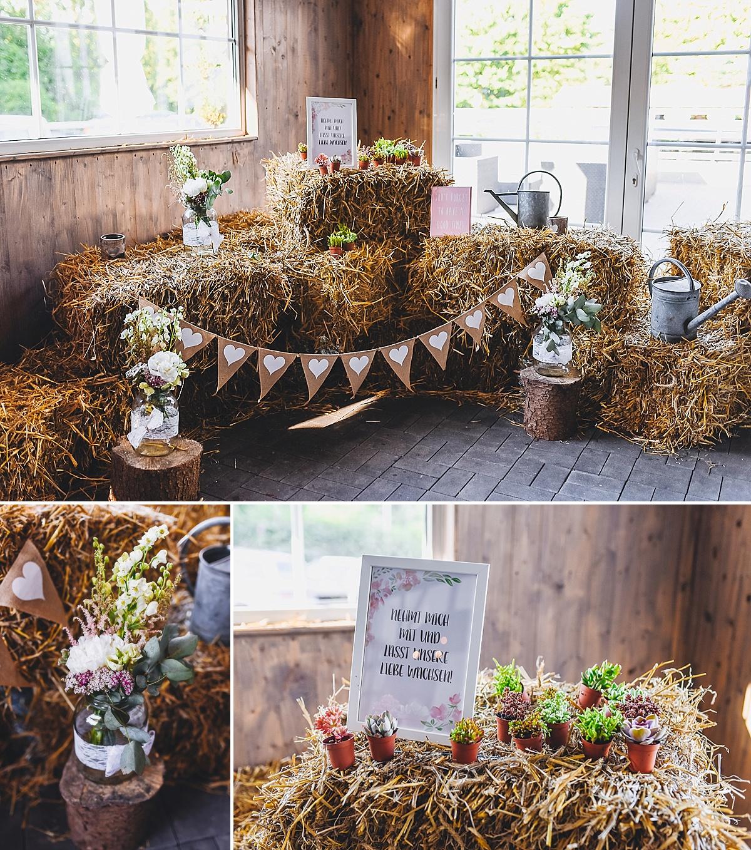 Marrymag Sommerliche Scheunenhochzeit In Dortmund