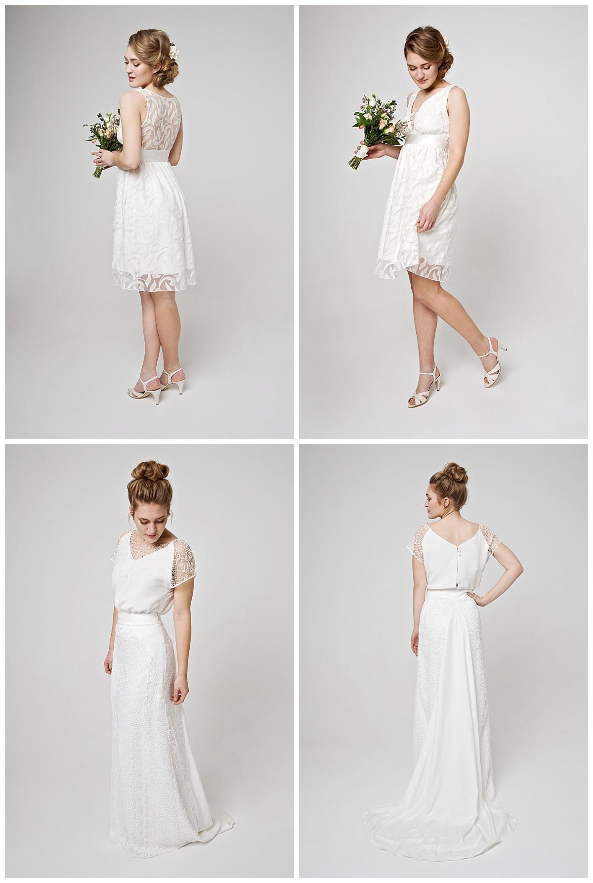 Brautkleid 2017 Braut Couture Von Labude Aus Koln
