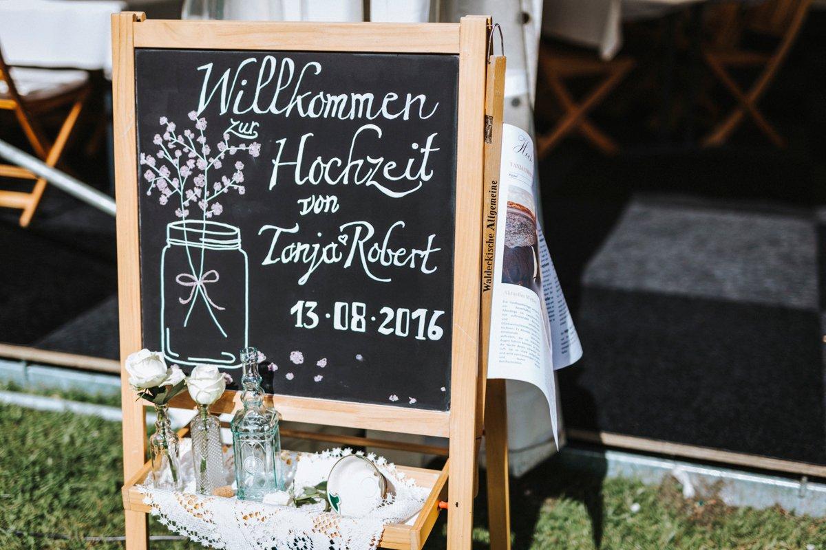 Marrymag Sommerliche Vintage Hochzeit In Kassel