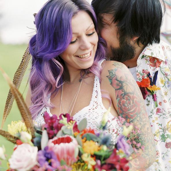 Crazy Love Weddings & Events
