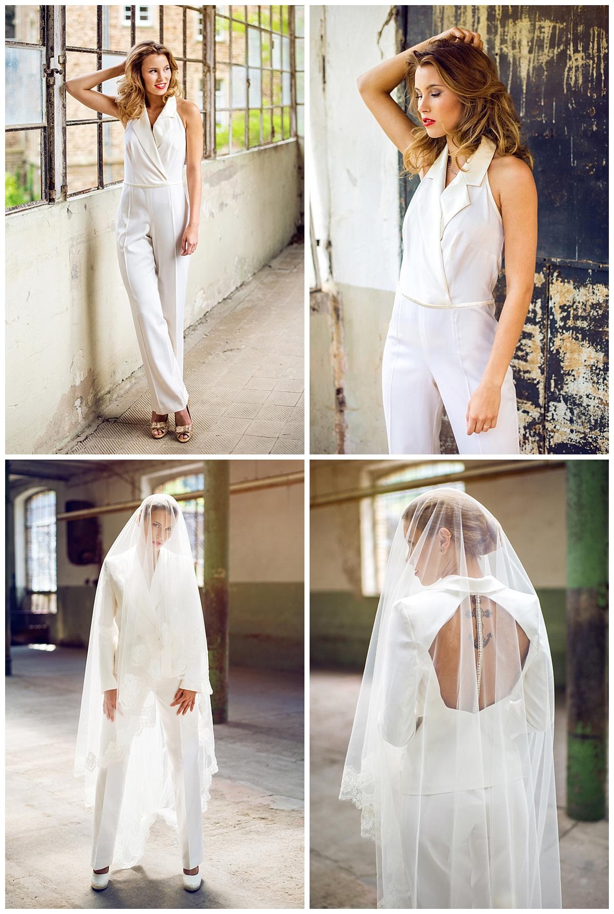 Beste Nicht Weißen Brautkleid Fotos - Brautkleider Ideen ...