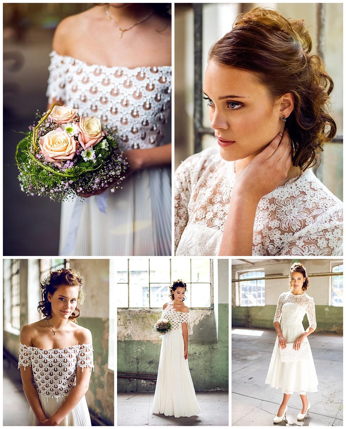 Brautkleid 2017: Michele Weiten   Hochzeitsblog marryMAG  Der ...
