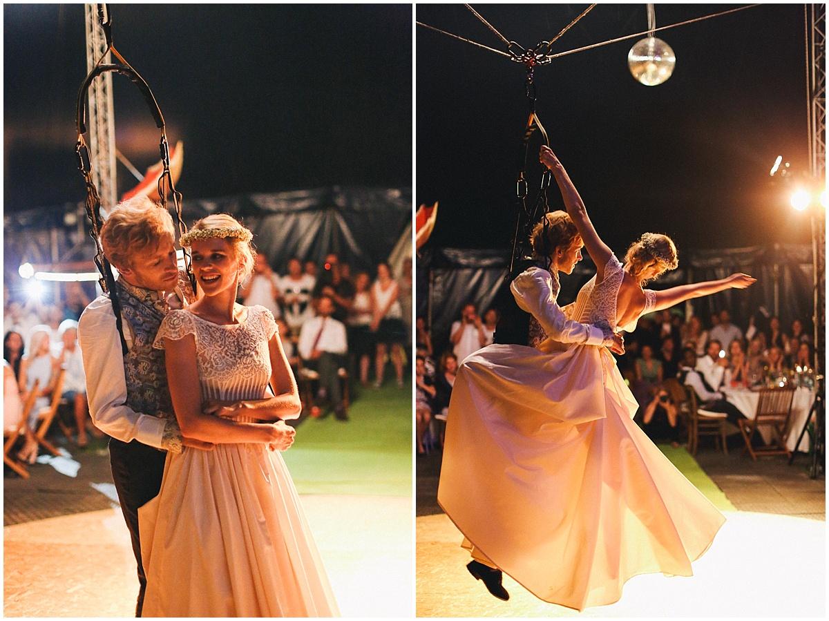 Samuel Koch Hochzeit