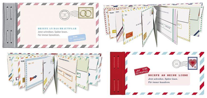 Briefe Schreiben Hochzeit : Hochzeitsgeschenk liebesbriefe für die ewigkeit