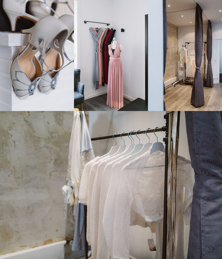 marryMAG: Bridal Concept Store: Lacely in Lörrach