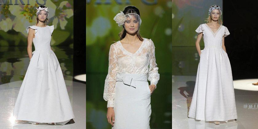 marryMAG: Brautkleid 2018: das britische Label Marylise