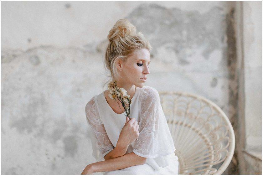 marryMAG Brautkleider: Soeur Coeur 2018 - neue Modelle