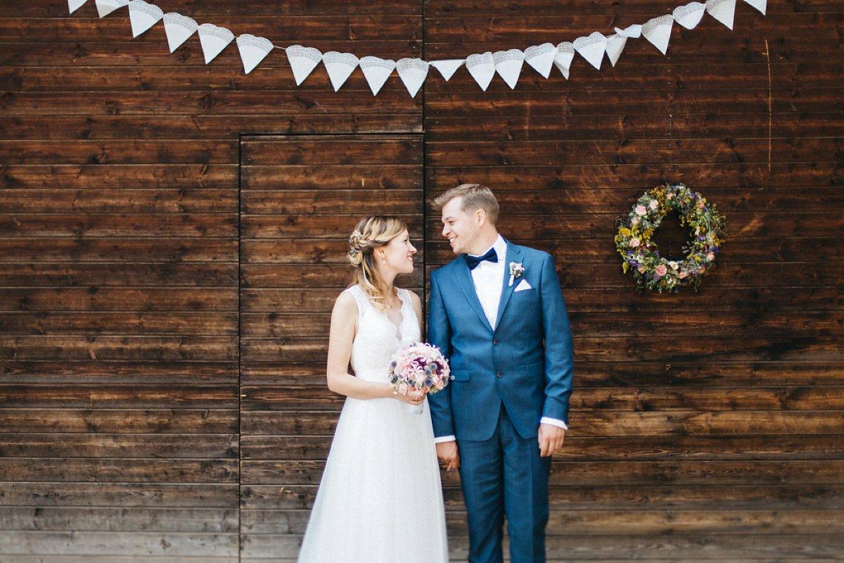Marrymag Diy Hochzeit Vera Max Vintage Style