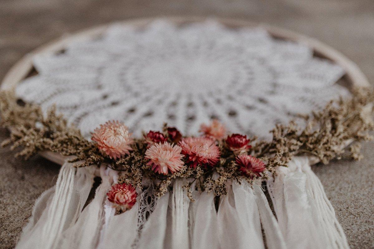 Marrymag Diy Gastgeschenk Teil 1 Mini Traumfanger